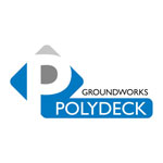 Polydeck Groundworks New Office